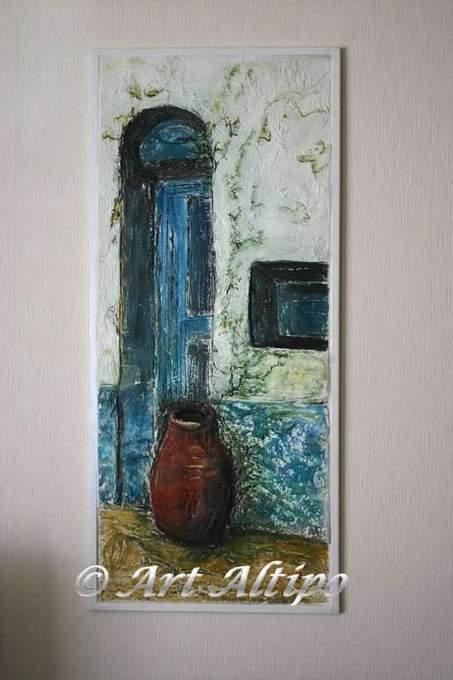 Grieks deurtje