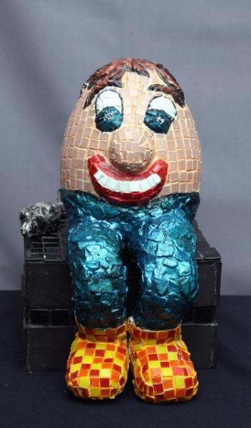 Eggie 1